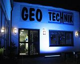 LED-Fassadenstrahler RGB 70W Farbig