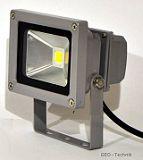 LED Außenstrahler RGB Farbwechsel 10W IR