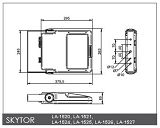 LED Fluter COB SkyTor IP66 40W