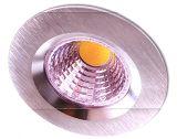 LED Einbaustrahler Alu 12 Watt