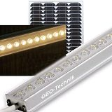 PV Solar Werbeschildbeleuchtung LED Leiste 1m