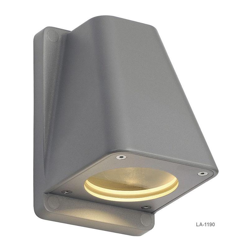 LED Außen-Wandleuchte Konus