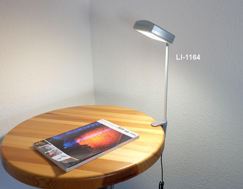 LED Auslegestrahler Messestrahler 16W