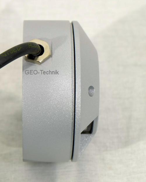 LED Bodenstrahler Aufbauleuchte Belkis 2 Rund IP67