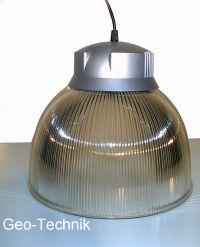Reflektor Pendelleuchte 32cm PC  E27