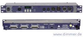 DMX Demultiplexer 72 Kanal
