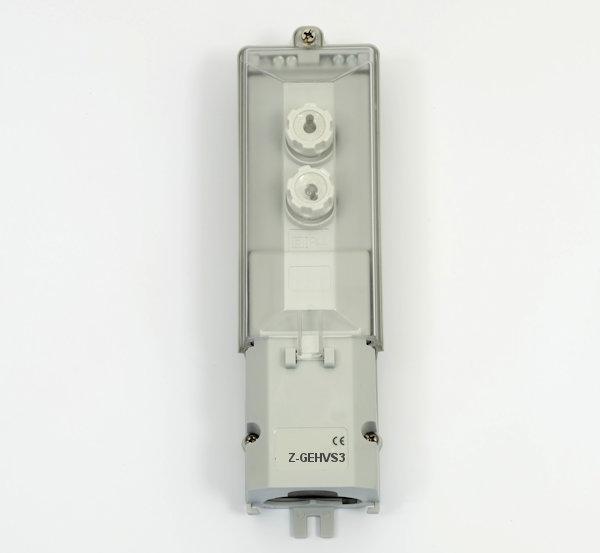 Kabelübergangskasten für Lichtmast 5x16²