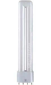 Kompaktleuchtstofflampe Dulux L 36W 2G11
